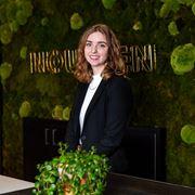 Siobhan Vorstenbosch - Commercieel medewerker