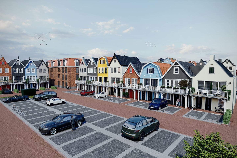 Bekijk foto 2 van Herenhuis type C (Bouwnr. 14)