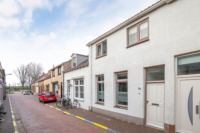 Bekijk foto 3 van Ravelijnstraat 14
