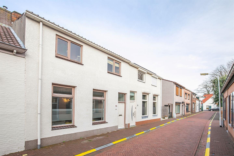 Bekijk foto 1 van Ravelijnstraat 14