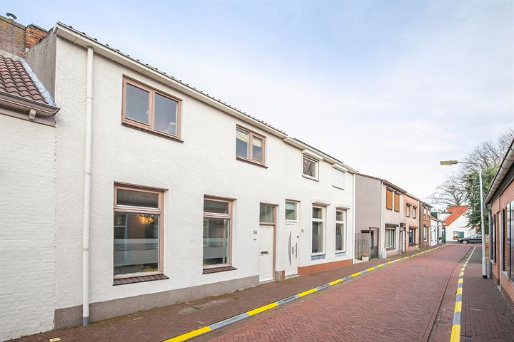 Ravelijnstraat 14