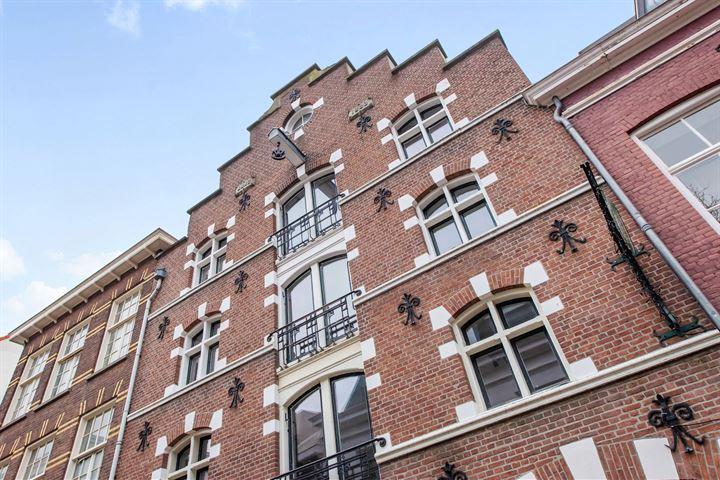 Korte Koediefstraat 4 A.