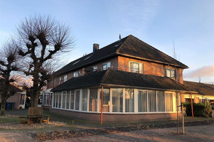 Veldheim 2, Hoenderloo (Gem. Apeldoorn)