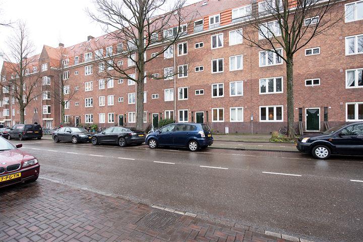 Tweede Van der Helststraat 91 HS