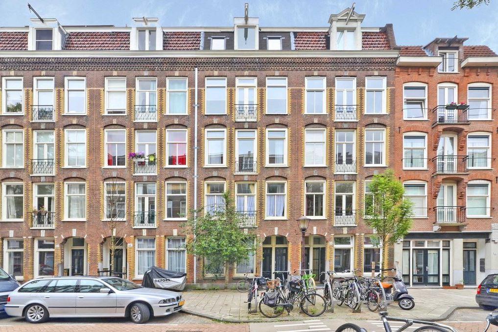 Bekijk foto 2 van Wilhelminastraat 156 II