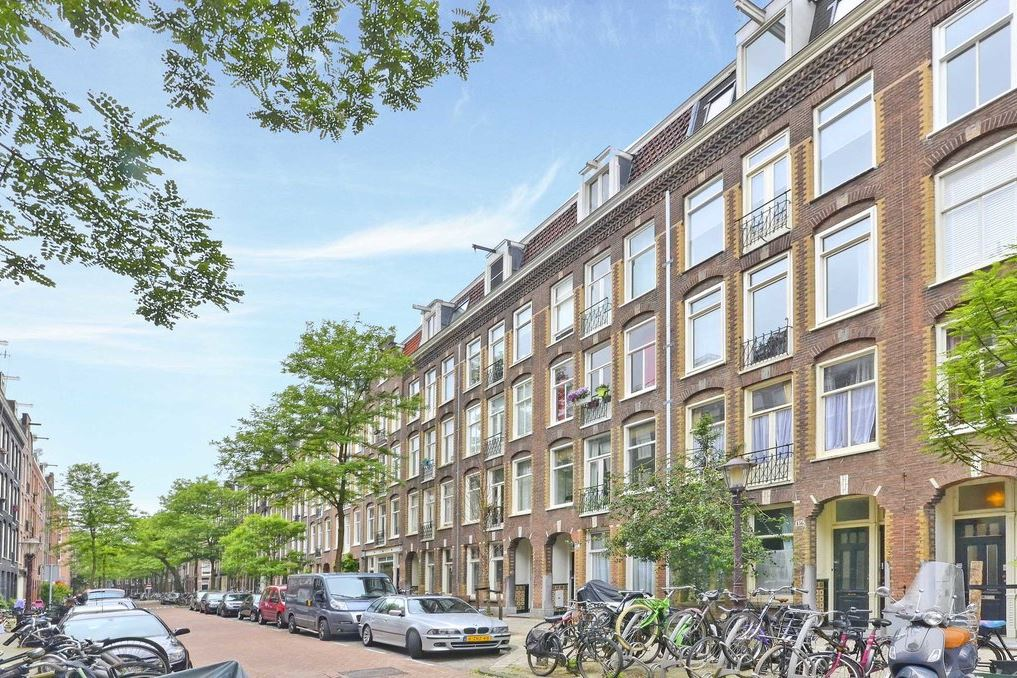Bekijk foto 1 van Wilhelminastraat 156 II