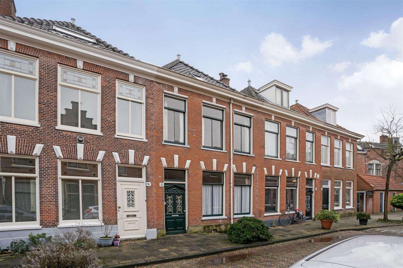Bekijk foto 2 van Gerrit Doustraat 8