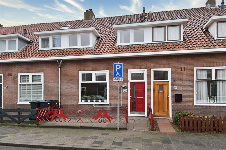 Pelikaanstraat 22
