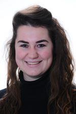 Laura Over de Vest - Kandidaat-makelaar