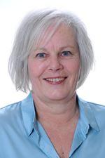 Miep Groeneveld - Commercieel medewerker