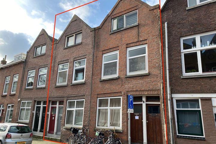 Châlonsstraat 21 23, Rotterdam