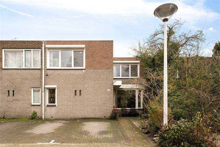 Korhoenderhof 34
