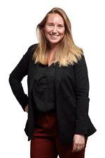 Chantal Van der Bij (Property manager)