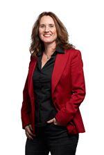 Liesbeth Baris (Property manager)