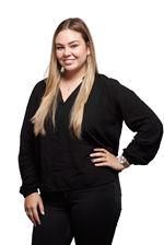 Esmee van Laar (Commercieel medewerker)