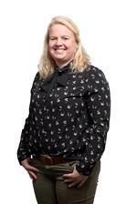 Kimberley Moolenaar (Property manager)