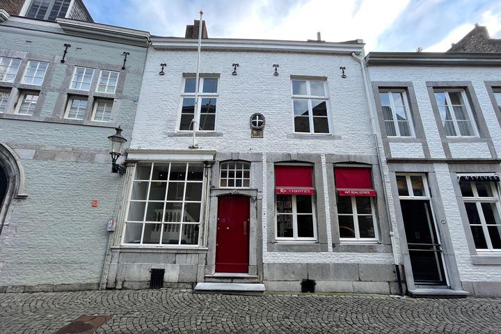 Stokstraat 47, Maastricht