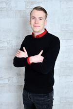 Maarten Eenling (Sales employee)