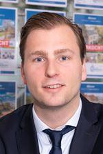 Jan-Jaap van der Borden (Accountmanager)