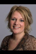 Marieke Blom (Accountmanager)