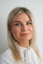 Claire Schellevis (Administratief medewerker)