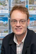 Peter Zee - Afd. beheer