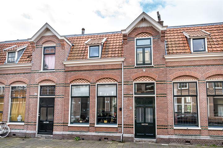 Nicolaas van der Laanstraat 10