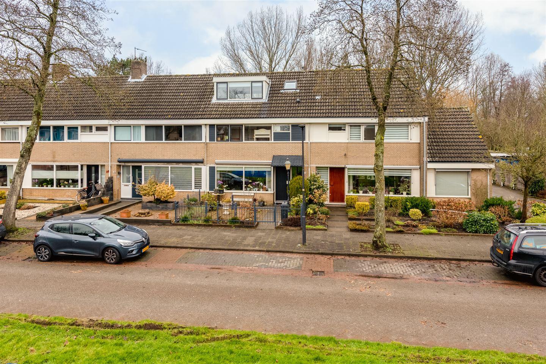 Bekijk foto 1 van Jacob Marisstraat 29