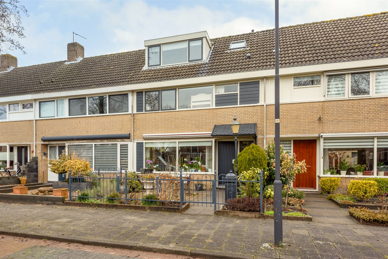 Bekijk foto 2 van Jacob Marisstraat 29