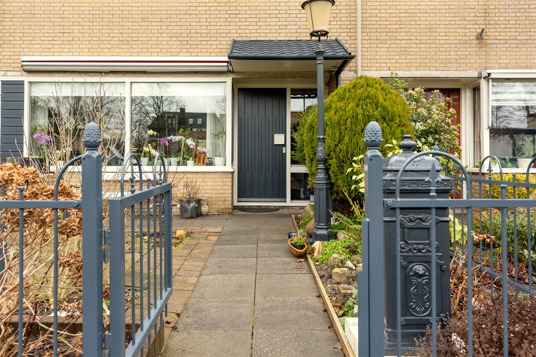 Bekijk foto 3 van Jacob Marisstraat 29
