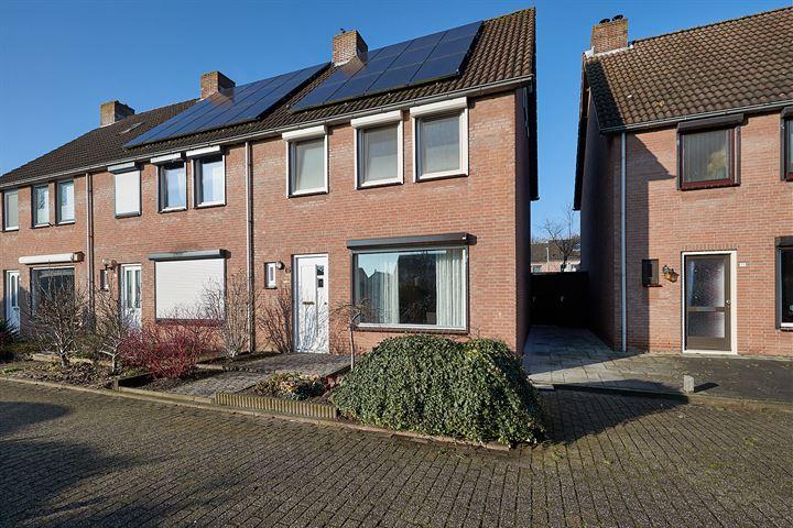 Jan Steenstraat 15