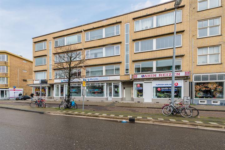 Rotterdamsedijk 254 A