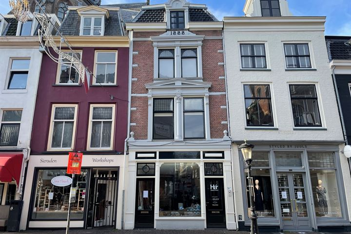 Korte Jansstraat 16, Utrecht