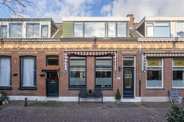 Wilhelminastraat 37
