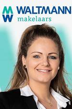 Raquel Tettero - Assistent-makelaar