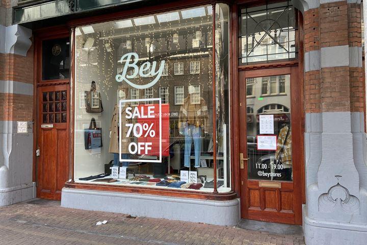 Raadhuisstraat 47, Amsterdam