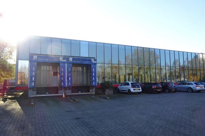 Schorpioenstraat 19, Apeldoorn