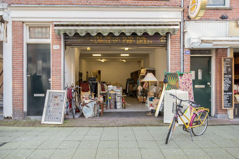 Bekijk foto 1 van Albert Cuypstraat 242 - A