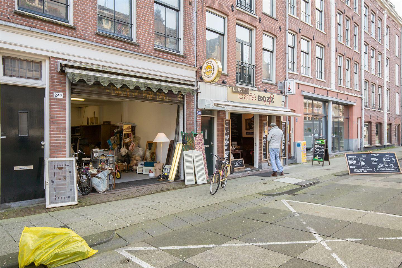 Bekijk foto 2 van Albert Cuypstraat 242 - A