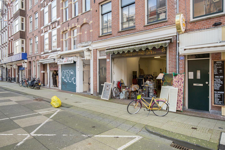 Bekijk foto 3 van Albert Cuypstraat 242 - A