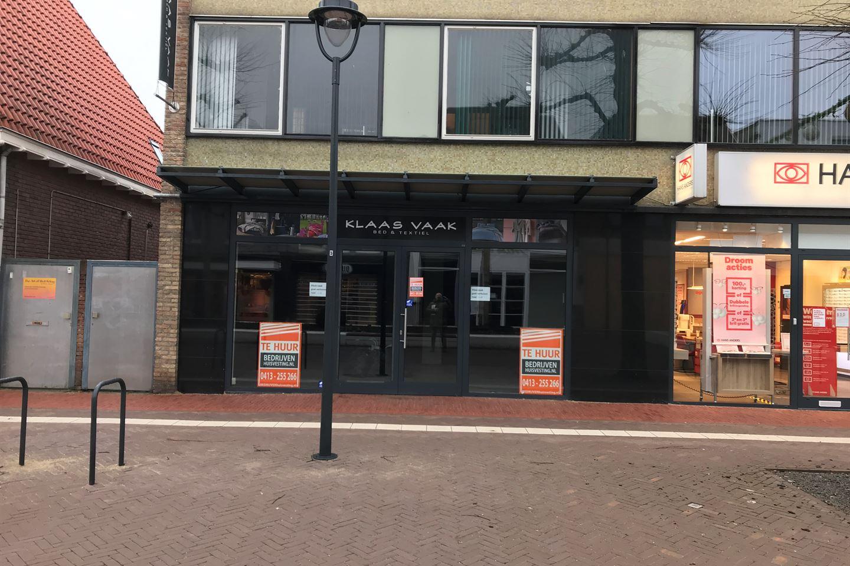 Bekijk foto 3 van Marktstraat 47 a