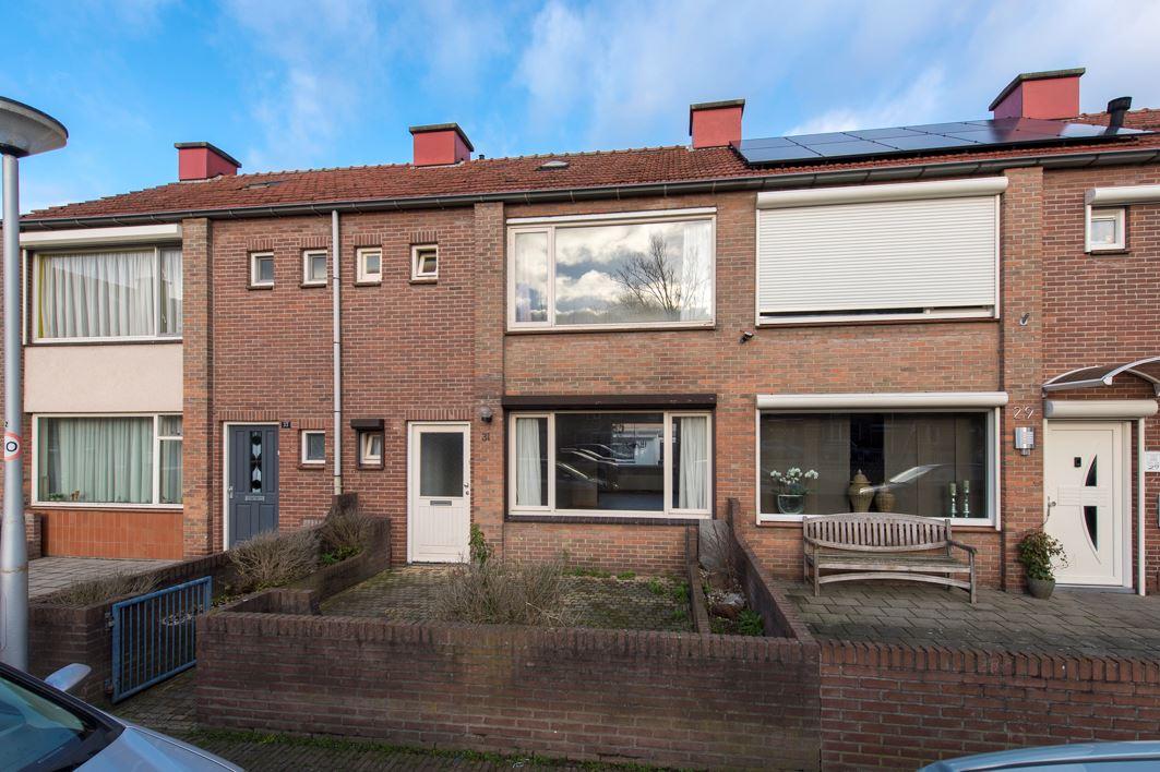 Bekijk foto 1 van Jan Evertsenstraat 31