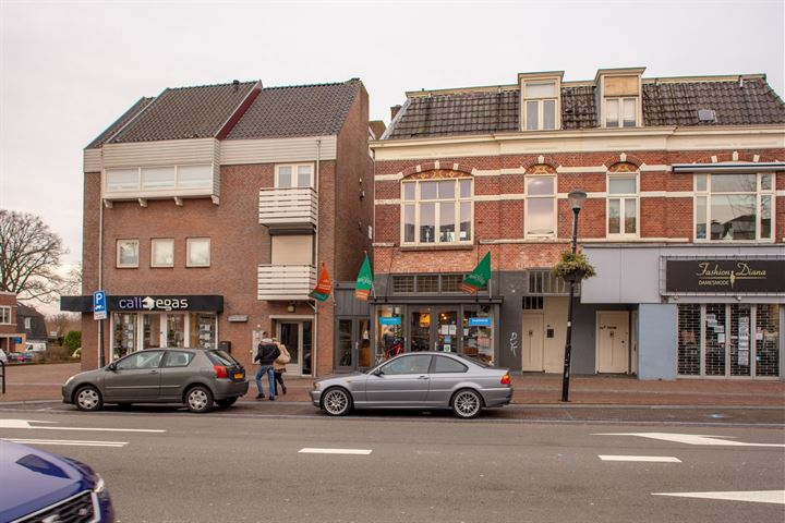 van Weedestraat 54