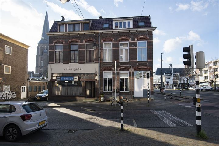 Bloemstraat 71 71A, Arnhem