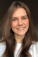 Chantal van Herpen - Commercieel medewerker