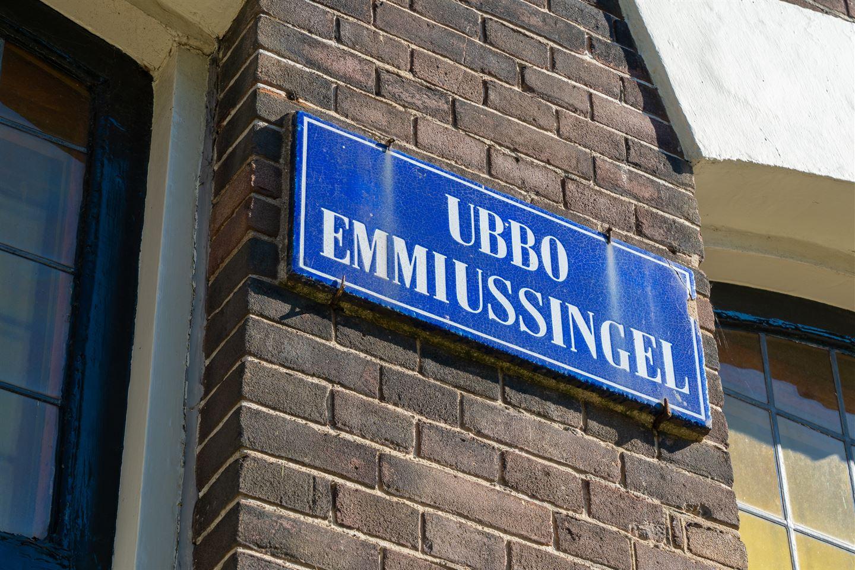 Bekijk foto 3 van Ubbo Emmiussingel 41