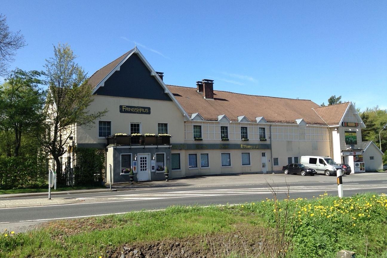 Bekijk foto 1 van Fringshaus 2, 4730 Raeren
