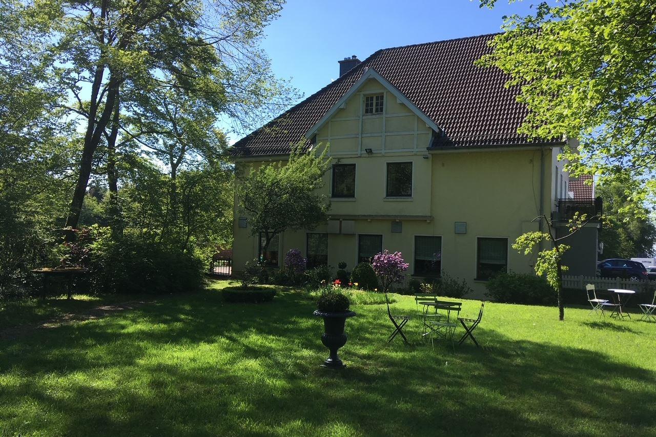 Bekijk foto 2 van Fringshaus 2, 4730 Raeren