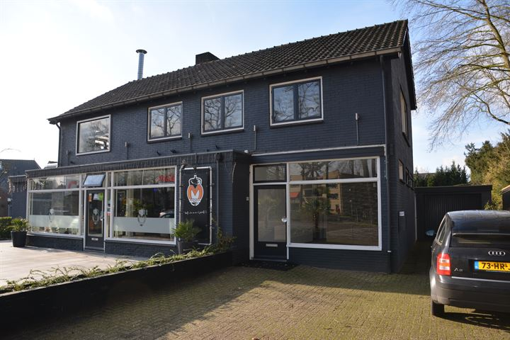 Oranjelaan 63 C, Diepenveen