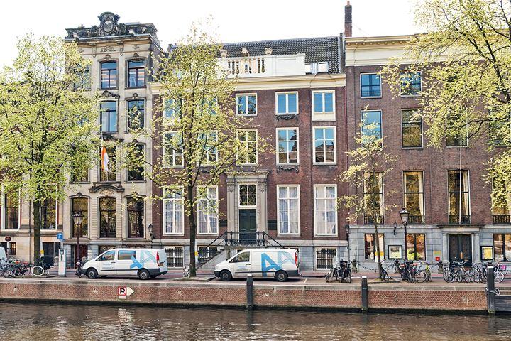 Herengracht 472